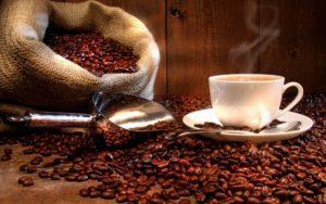 попробовать ароматный кофе во львове