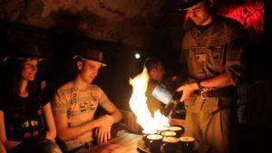 оригинальный запаянный кофе во Львове