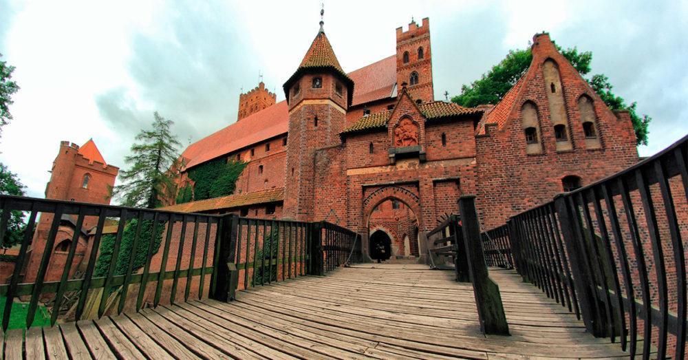 туры в Польшу на выходные