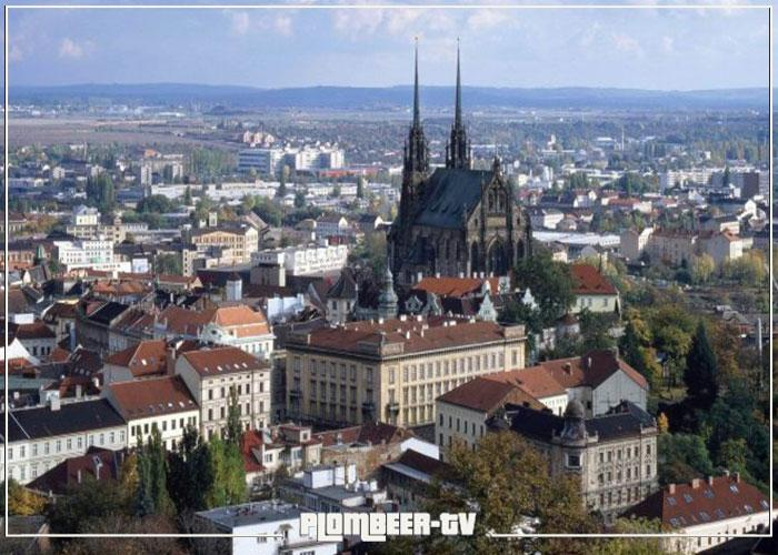 тур австрия-чехия