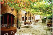 итальянское кафе