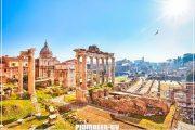 Рим италия тур из минска