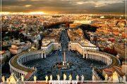 Ватикан тур в Италию