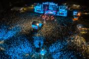 Концерты и фестивали в 2021 году