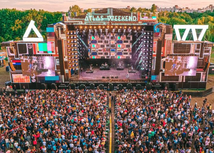 Тур в Киев на фестиваль