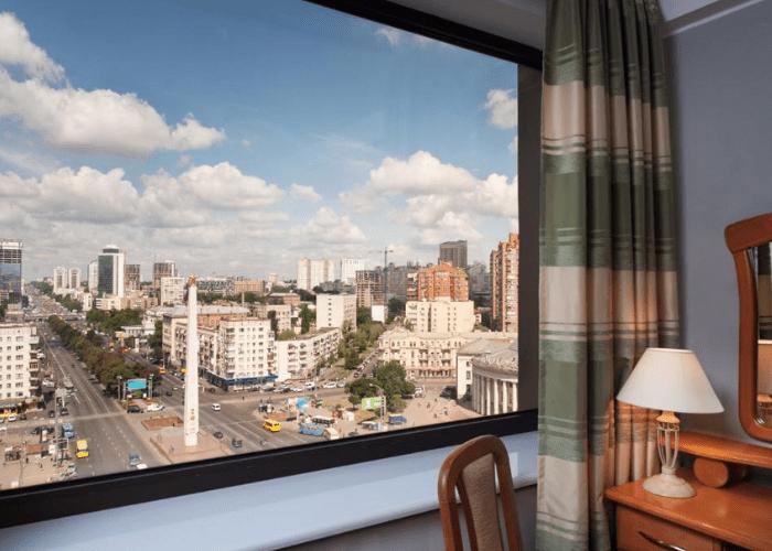 Premier Hotel Lybid Киев