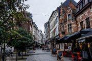 бельгия германия франция автобусный тур