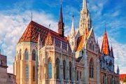 Автобусный тур Будапешт-Вена из Минска