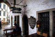 Рестораны Таллинна: Третий дракон