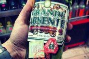 Абсент продается в Праге в любом алкогольном магазине