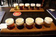 Во время поездки в Прагу мы дегустируем множество сортов чешского пива