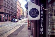 Магазины арт и дизайна в Хельсинки все в одном квартале