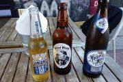 В районе Теллескиви множество модных кафе и крафтовое пиво