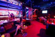 Ночная жизнь Праги: стриптиз-бары, горячие вечеринки