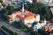Паромы из Риги в Стокгольм и Таллин