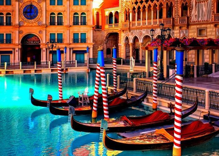 Бюджетный тур в Италию на 7 дней
