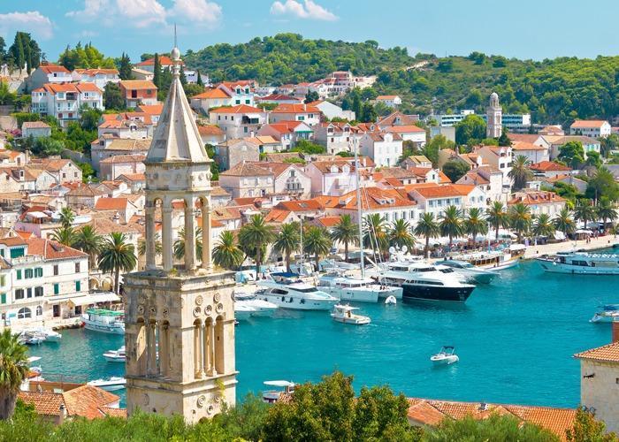 Отдых в Хорватии и Италии на 15 дней