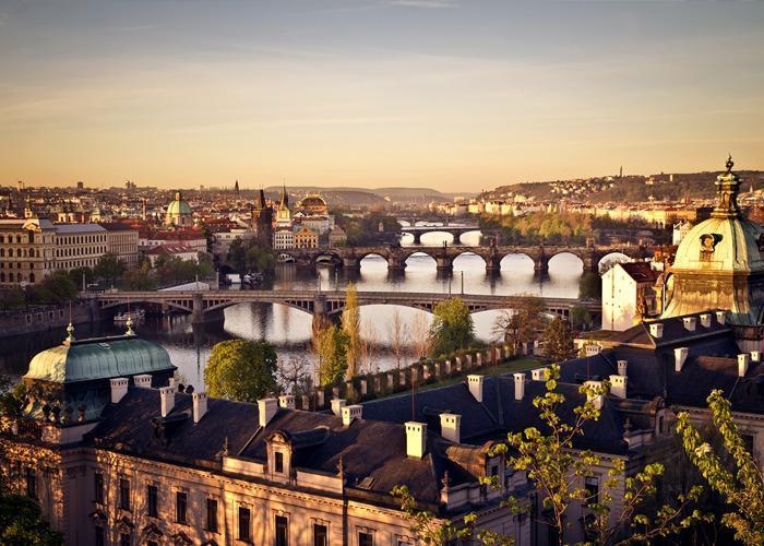 Тур в Чехию на 7 дней