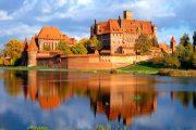 Тур по Польше на выходные