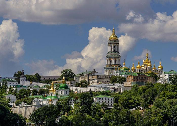 экскурсия в Киев на выходные