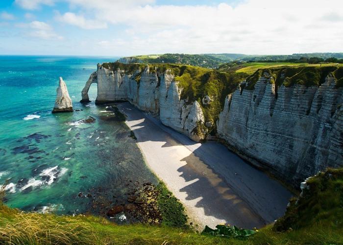 Путешествие по северным провинциям Франции