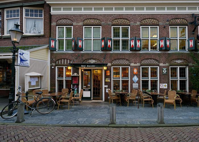 Вся Голландия за 7 дней на майские
