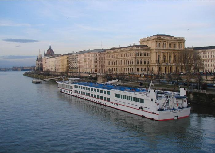 Европейское путешествие: Венгрия - Австрия - Чехия