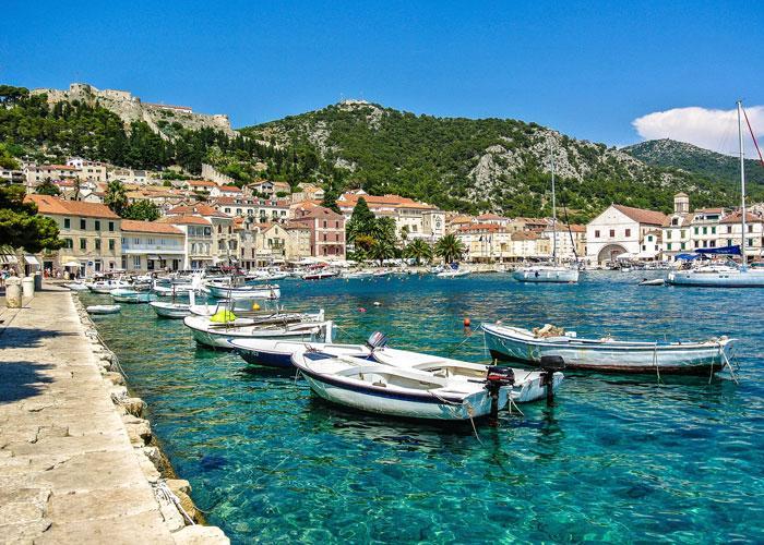 Хорватия: что посмотреть, чем заняться во время отдыха