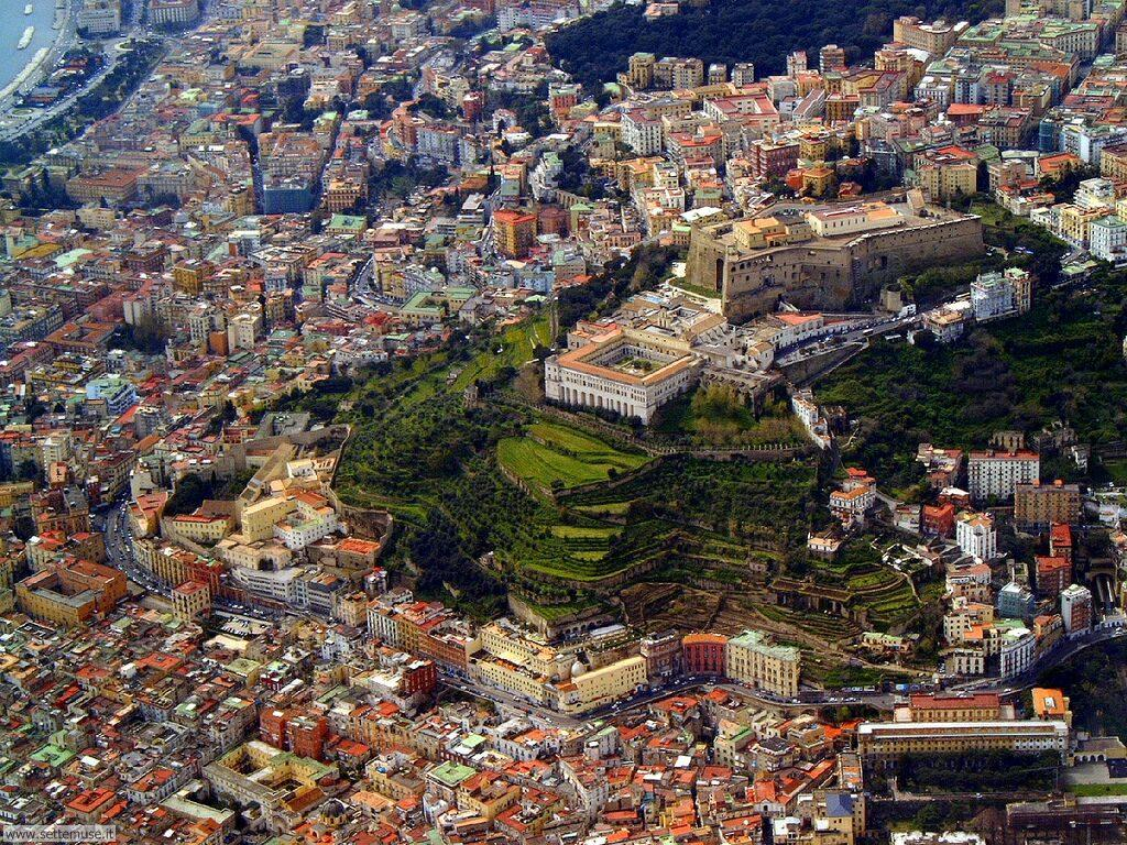 Италия Неаполь