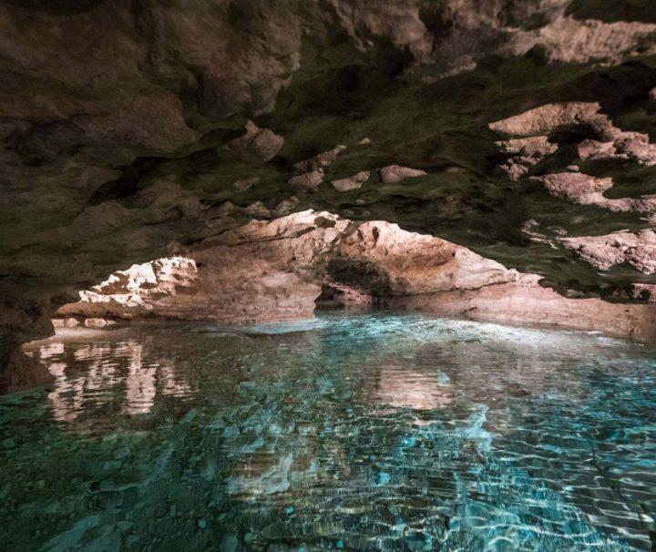 пещера Тапольца в Мишкольце