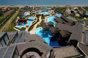 Люксовые отели Анталии