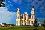 Самые важные храмы Беларуси