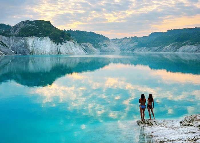 самые красивые места в Беларуси