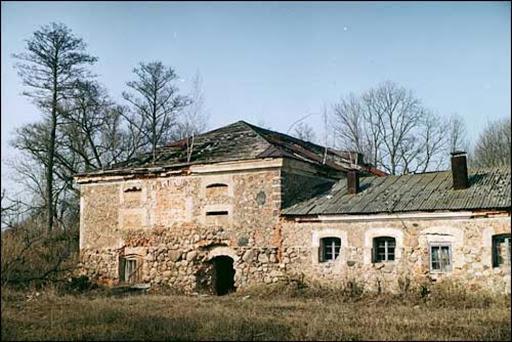 Беларусское Польесье - тур выходного дня