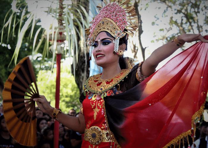 Как уехать на Бали в Индонезию виза