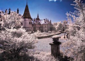 Дворец графов Шернборнов
