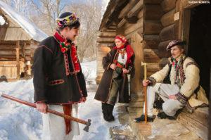 Буковель Карпаты Автобусный тур из Минска Украина