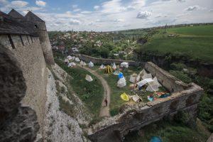 Каменецкая крепость