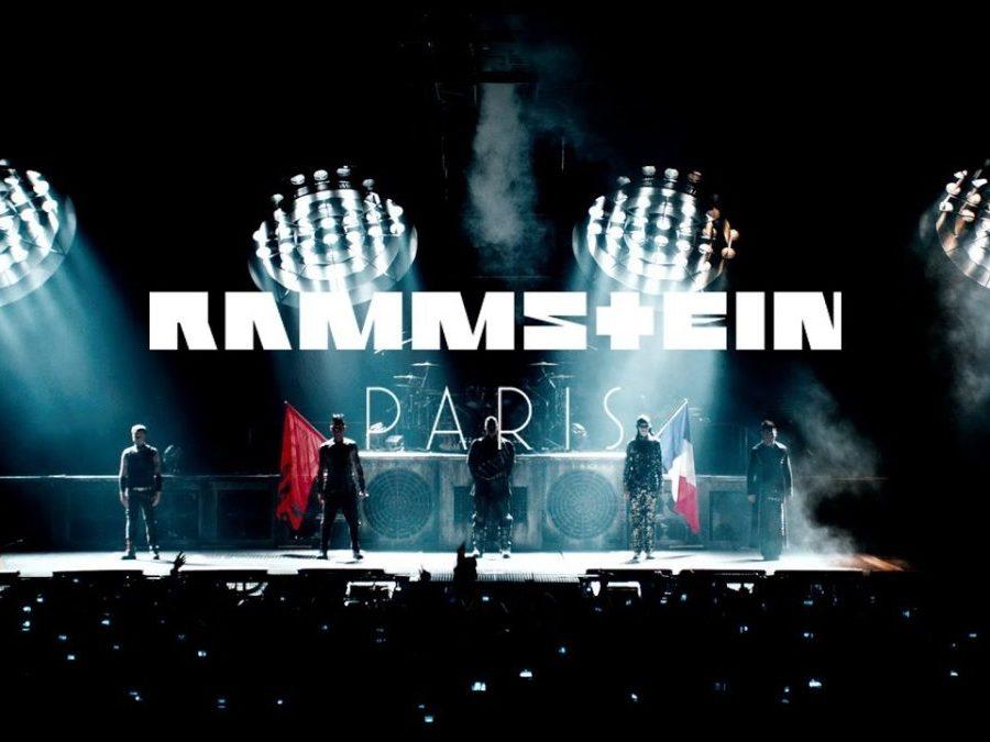 билет на rammstein