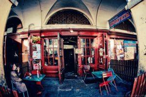 Питерские бары