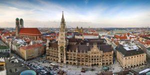 тур в германию мюнхен