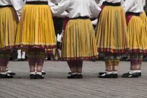 экскурсия в Таллин