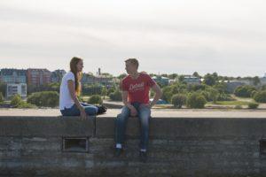 тур в Таллин на море