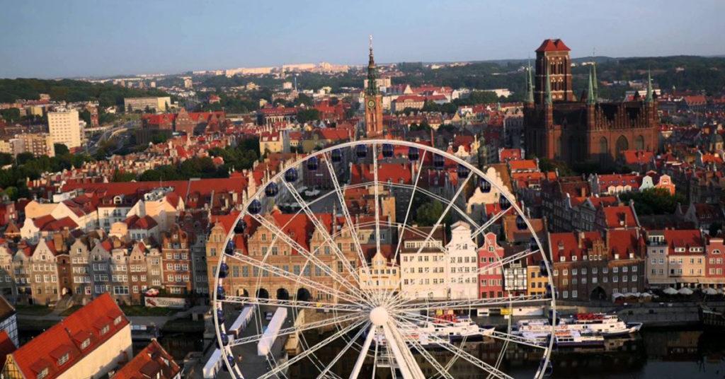 поездка в Польшу на выходные