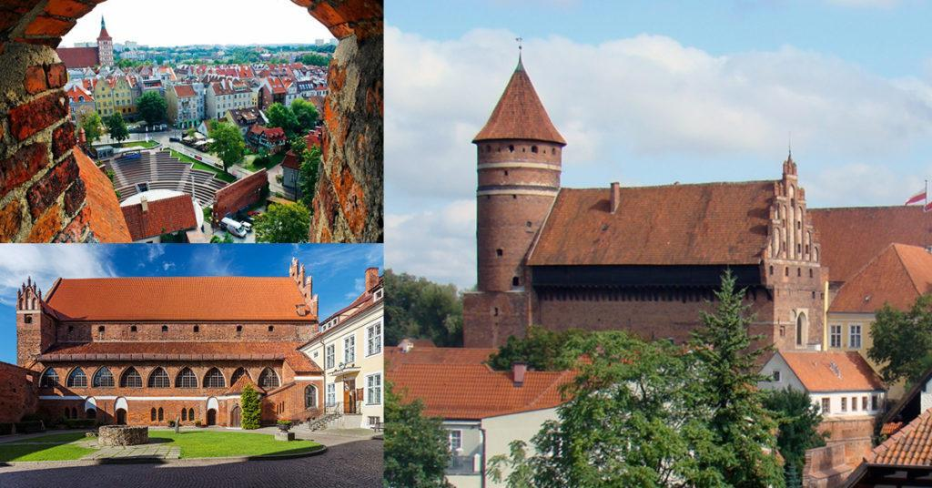 тур в Польшу на выходные