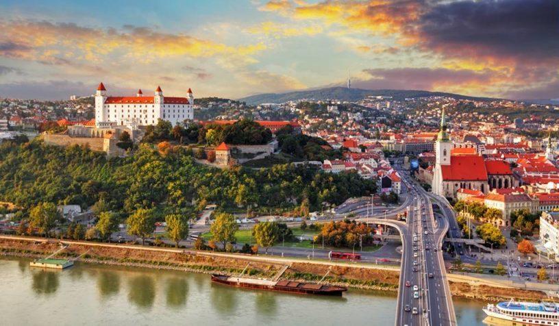 Автобусный тур в Европу из Минска